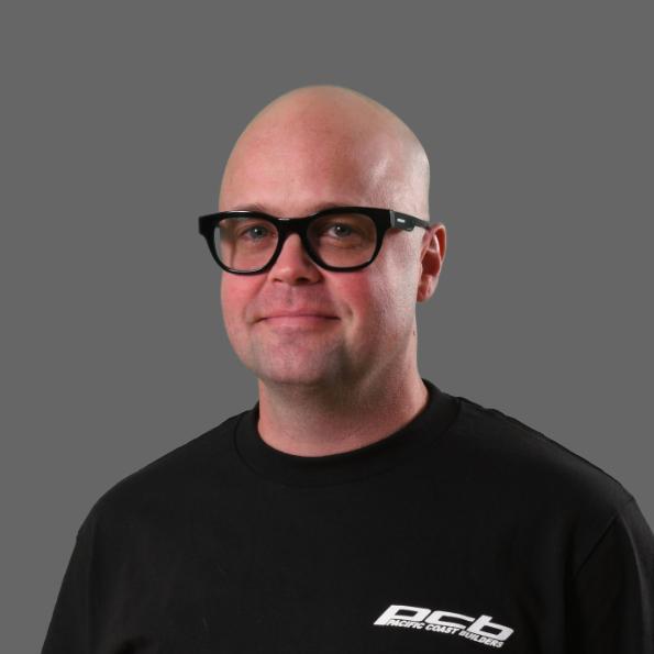 Todd Hauge